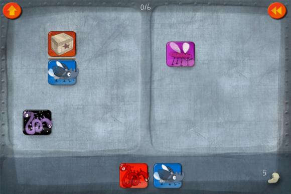 Dragon Box screen shot