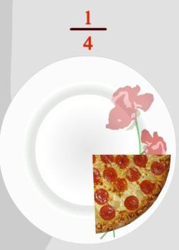 fourth pizza slice